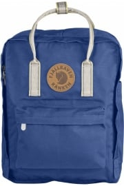 Kånken Greenland Backpack (Deep Blue/Greenland Pattern)