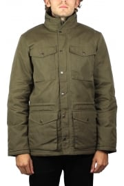 Raven Winter Jacket (Khaki)