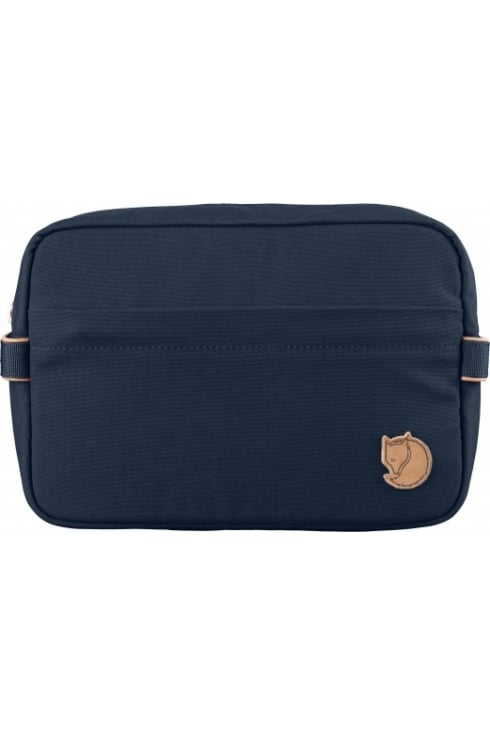 Fjällräven Travel Toiletry Bag (Navy)