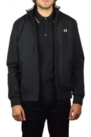 Brentham Jacket (Black)