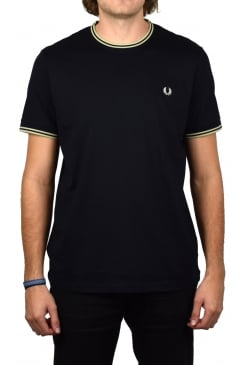Twin Tipped T-Shirt (Navy)
