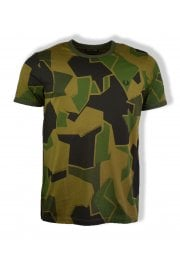 x Arktis Short-Sleeved T-Shirt (Woodland Camo)