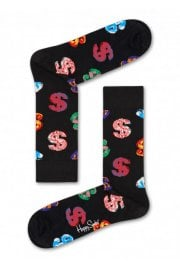 x Andy Warhol Dollar Sock