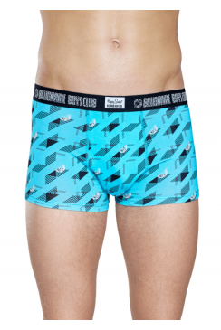 x Billionaire Boys Club Trunks (Tartan)