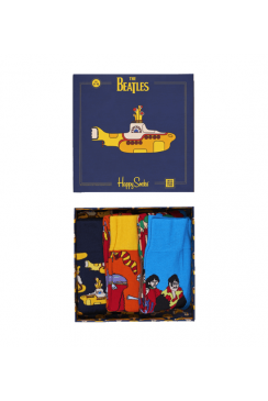 x The Beatles EP Box Set (Pack of 3)