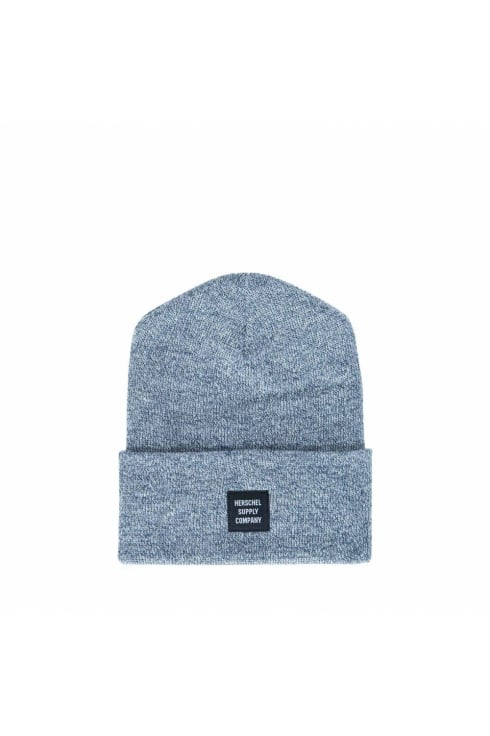 Herschel Supply Co Abbott Beanie (Heathered Grey)