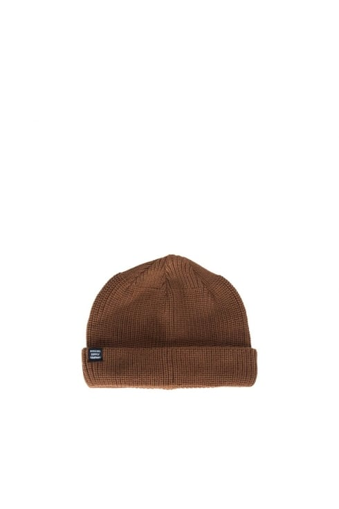 Herschel Supply Co Buoy Beanie (Tobacco)