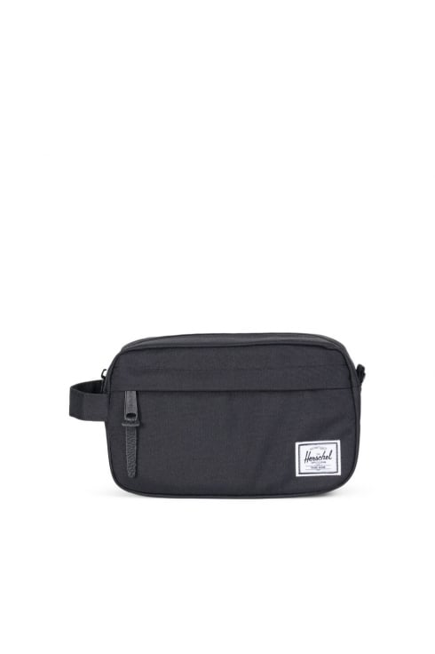 Herschel Supply Co Chapter Carry-On Washbag (Black)