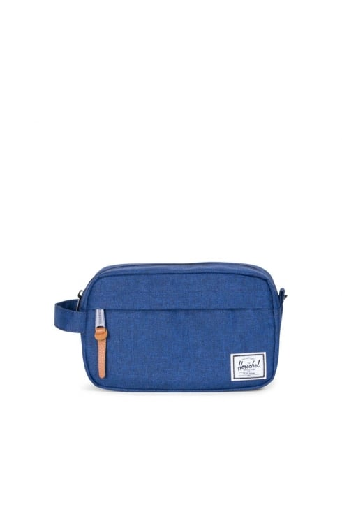 Herschel Supply Co Chapter Carry-On Washbag (Eclipse Crosshatch)