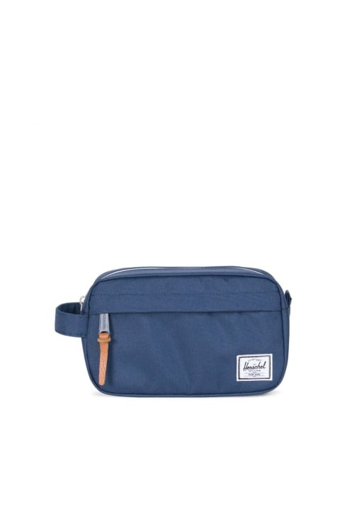 Herschel Supply Co Chapter Carry-On Washbag (Navy) FBA