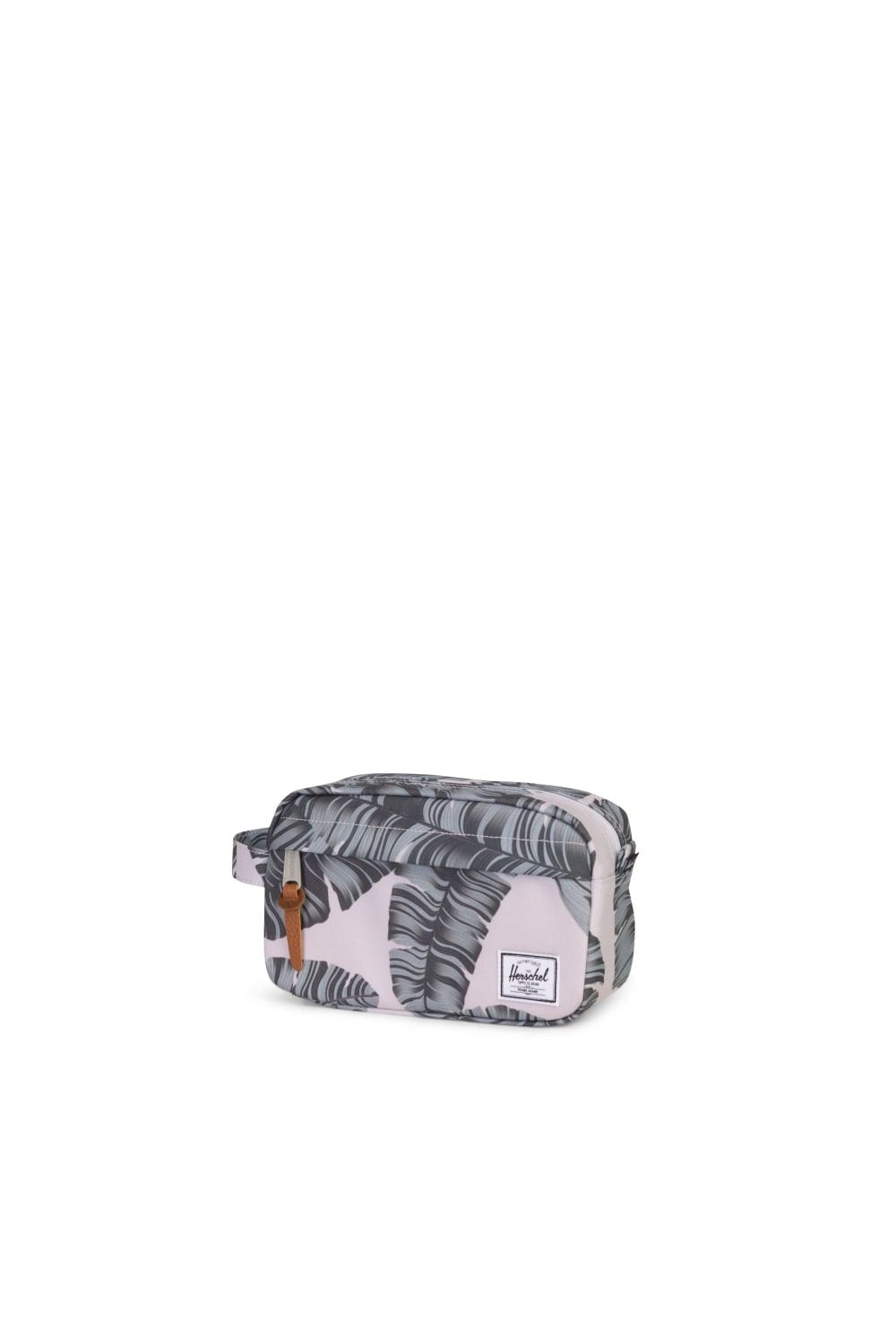 972cd0b9ab4 Herschel Supply Co. Chapter Carry-On Washbag (Silver Birch Palm ...