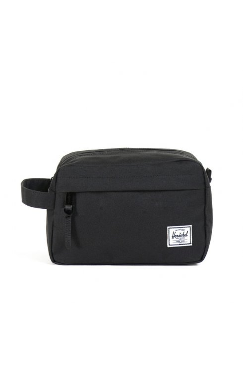 Herschel Supply Co Chapter Washbag (Black)