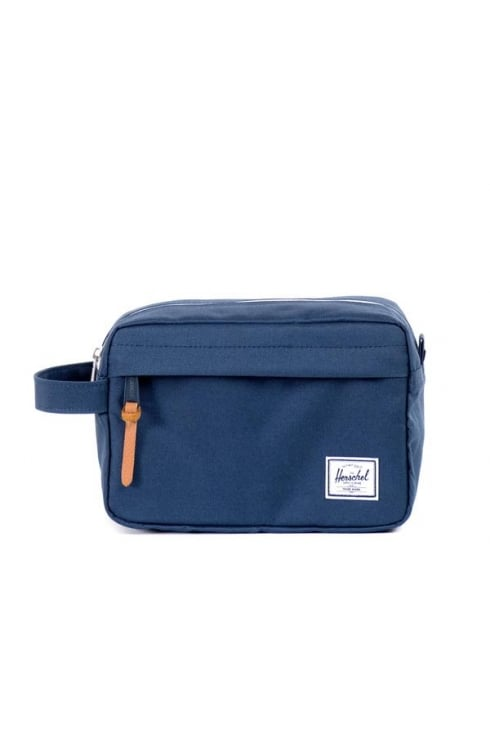 Herschel Supply Co Chapter Washbag (Navy)