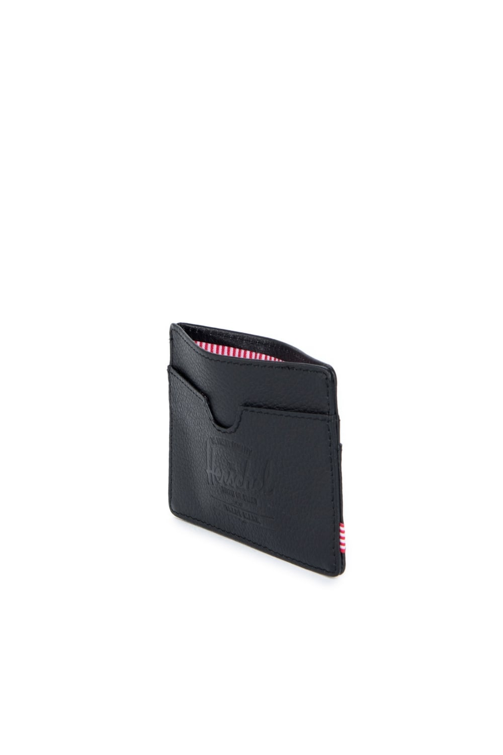 068348520d82 Herschel Supply Co. Charlie RFID Wallet (Nubuck Leather)