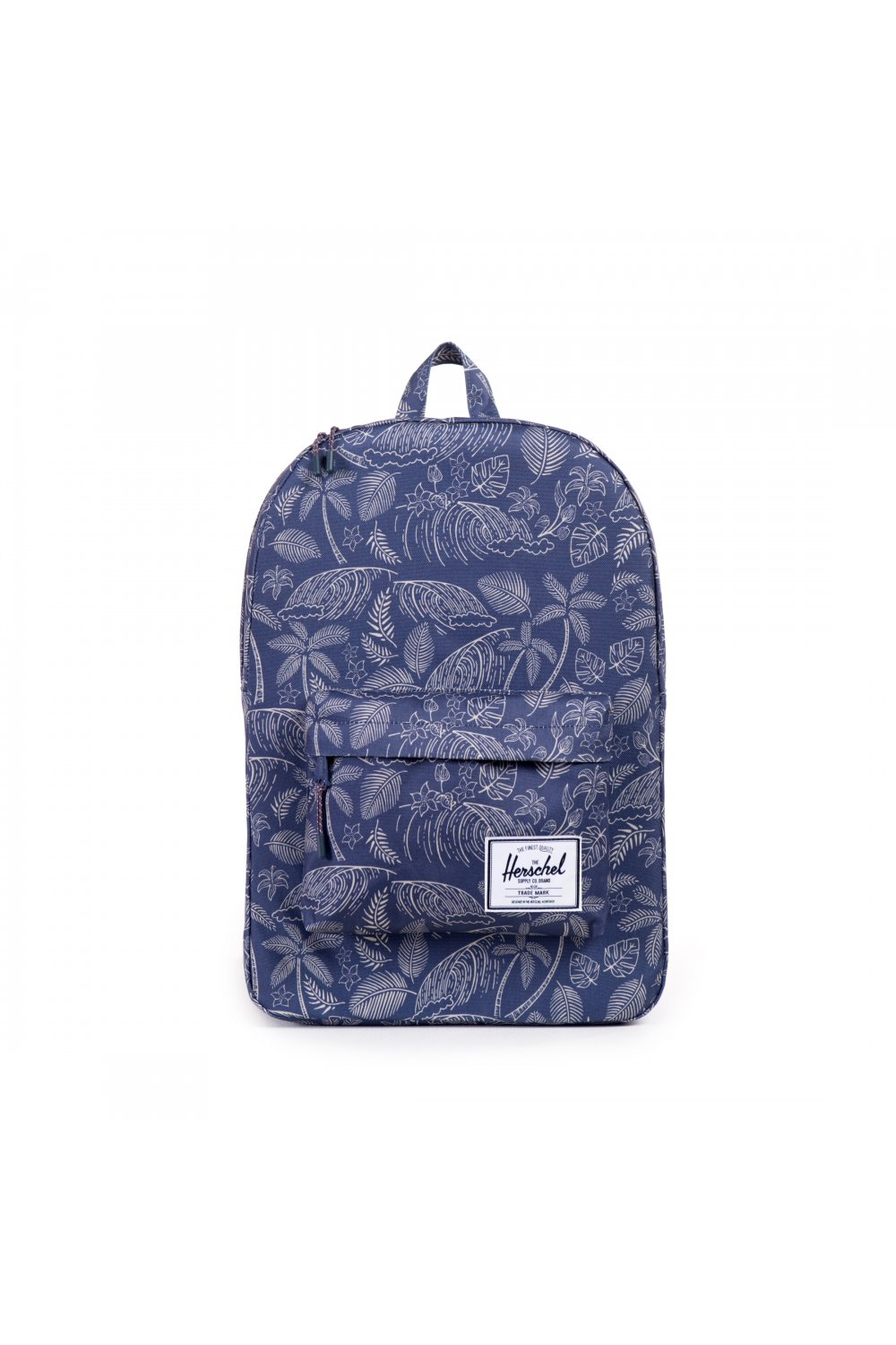 Herschel Supply Co Classic Backpack (Kingston) - Accessories from ... 6a902559553bb