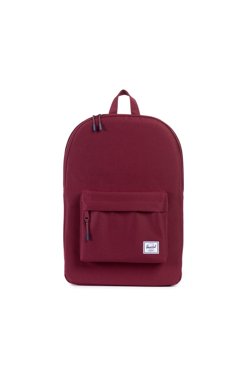 Herschel Supply Co Classic Backpack (Windsor Wine) - Accessories ... c4379ead239a4