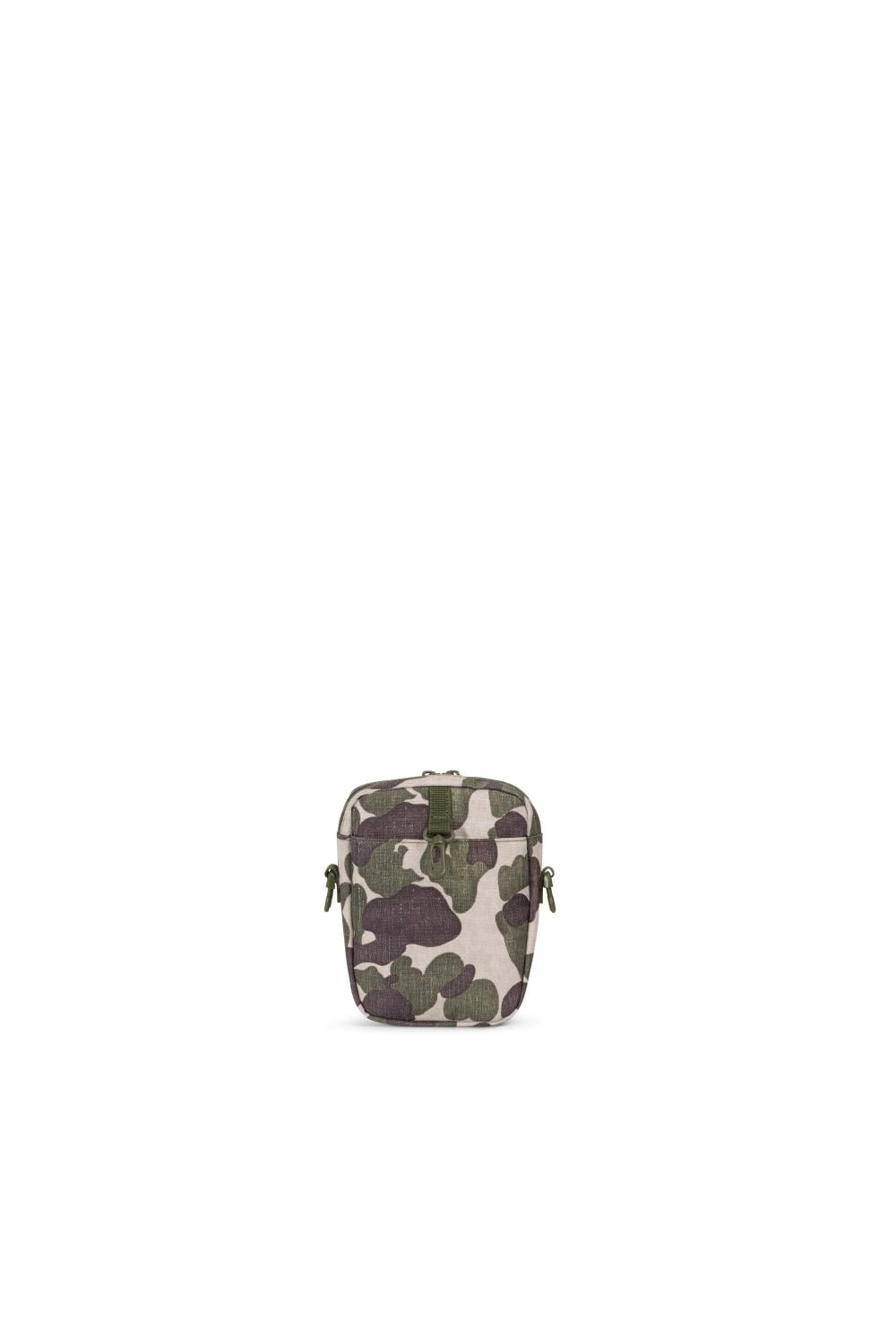 e18d16aa7cd5 Herschel Supply Co Cruz Crossbody Bag (Frog Camo)