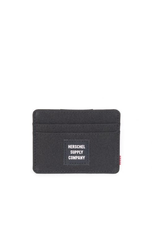 Herschel Supply Co Felix Wallet (Black)