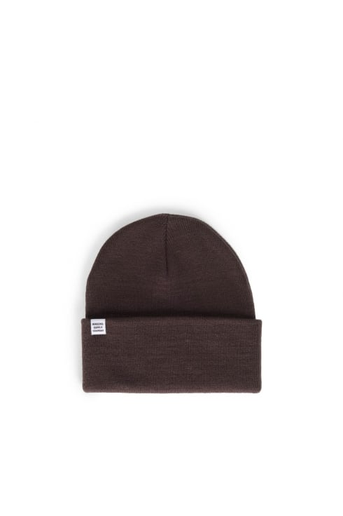 Herschel Supply Co Frankfurt Beanie (Moss)