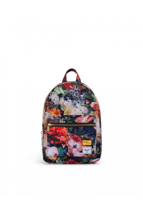 Herschel Supply Co Groves X-Small Backpack (Fall Floral - Hoffman)