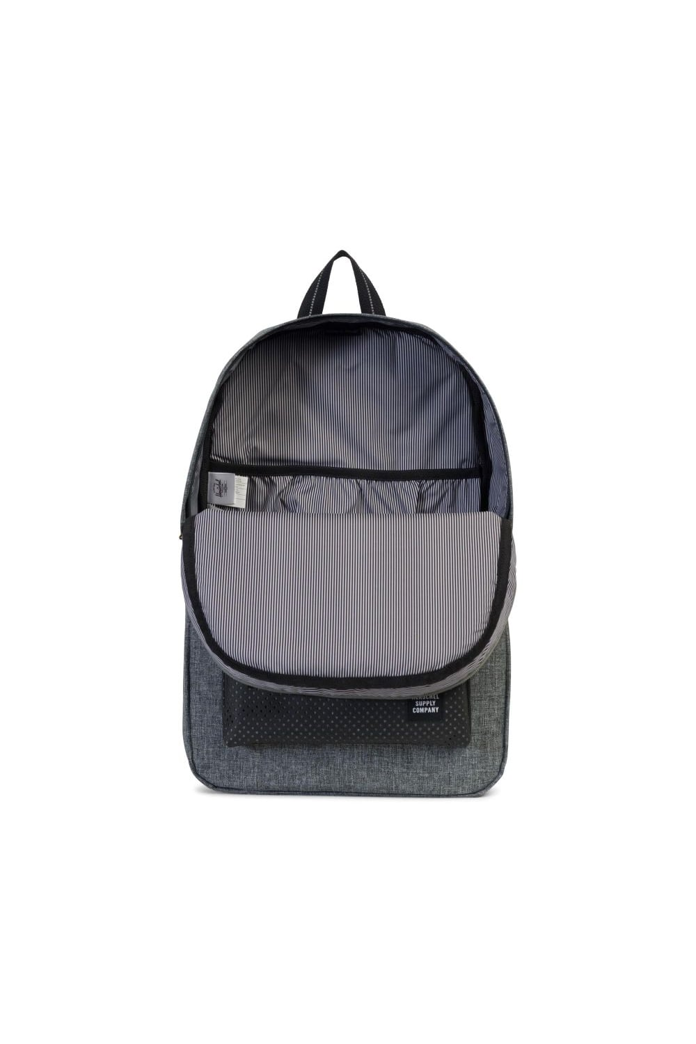 1aacb1570de Heritage   039 Aspect  039  Backpack (Raven Crosshatch Black Rubber