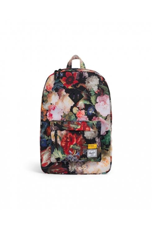 Herschel Supply Co Heritage Backpack (Fall Floral - Hoffman)