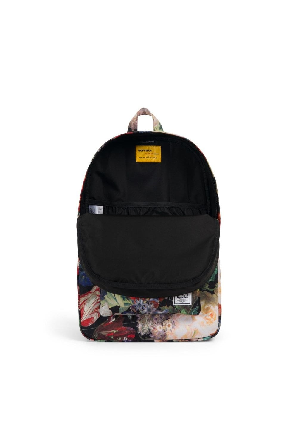b1b31c545de Herschel Supply Co. Heritage Backpack (Fall Floral - Hoffman ...