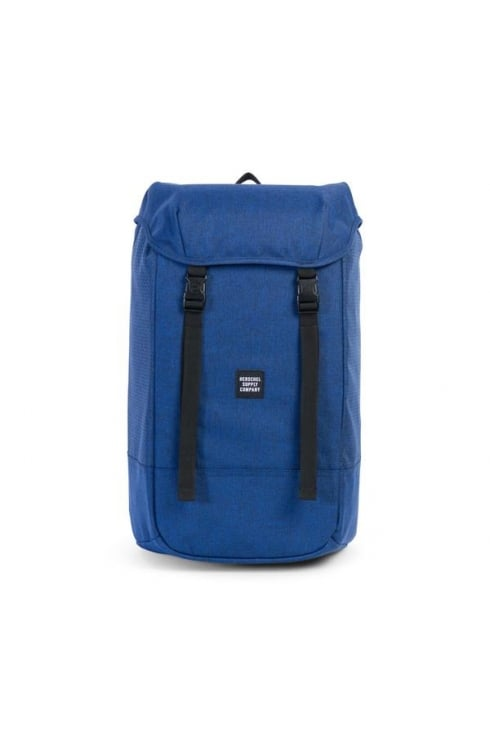 Herschel Supply Co Iona 'Aspect' Backpack (Eclipse Navy/Black)
