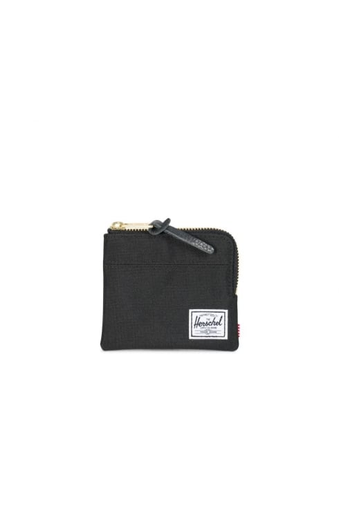 Herschel Supply Co Johnny RFID Wallet (Black)