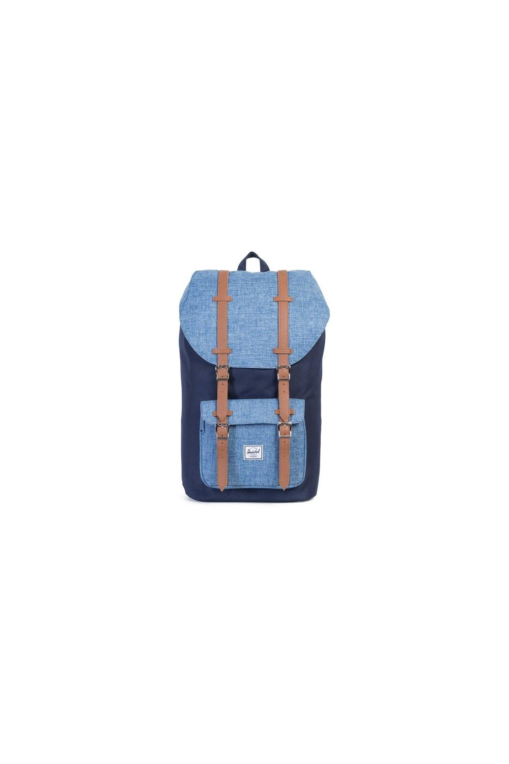 3cdeeb7903 Herschel Supply Co Little America Backpack (Peacoat)