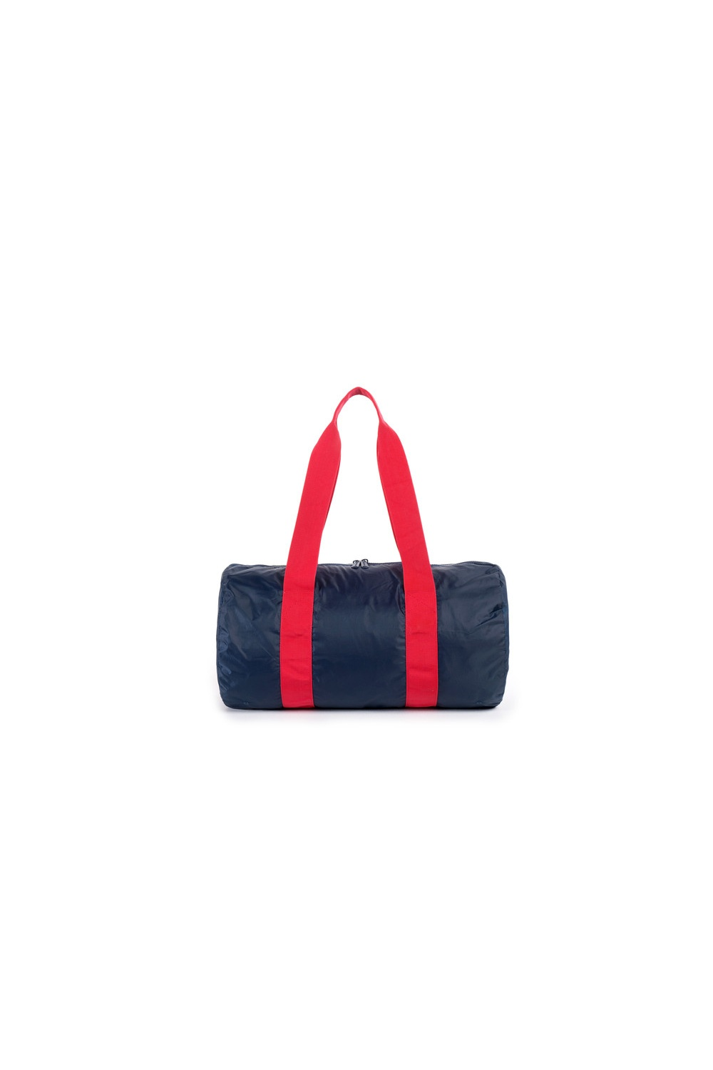 ec5751a2f841 Herschel Supply Co Packable Duffle Bag (Navy Red) - Accessories from ...