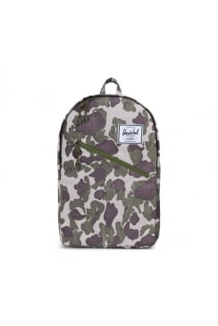 Parker Backpack (Frog Camo)