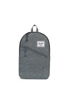 Parker Backpack (Raven Crosshatch)