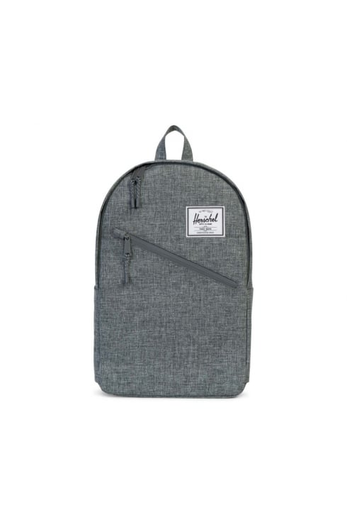 Herschel Supply Co Parker Backpack (Raven Crosshatch)