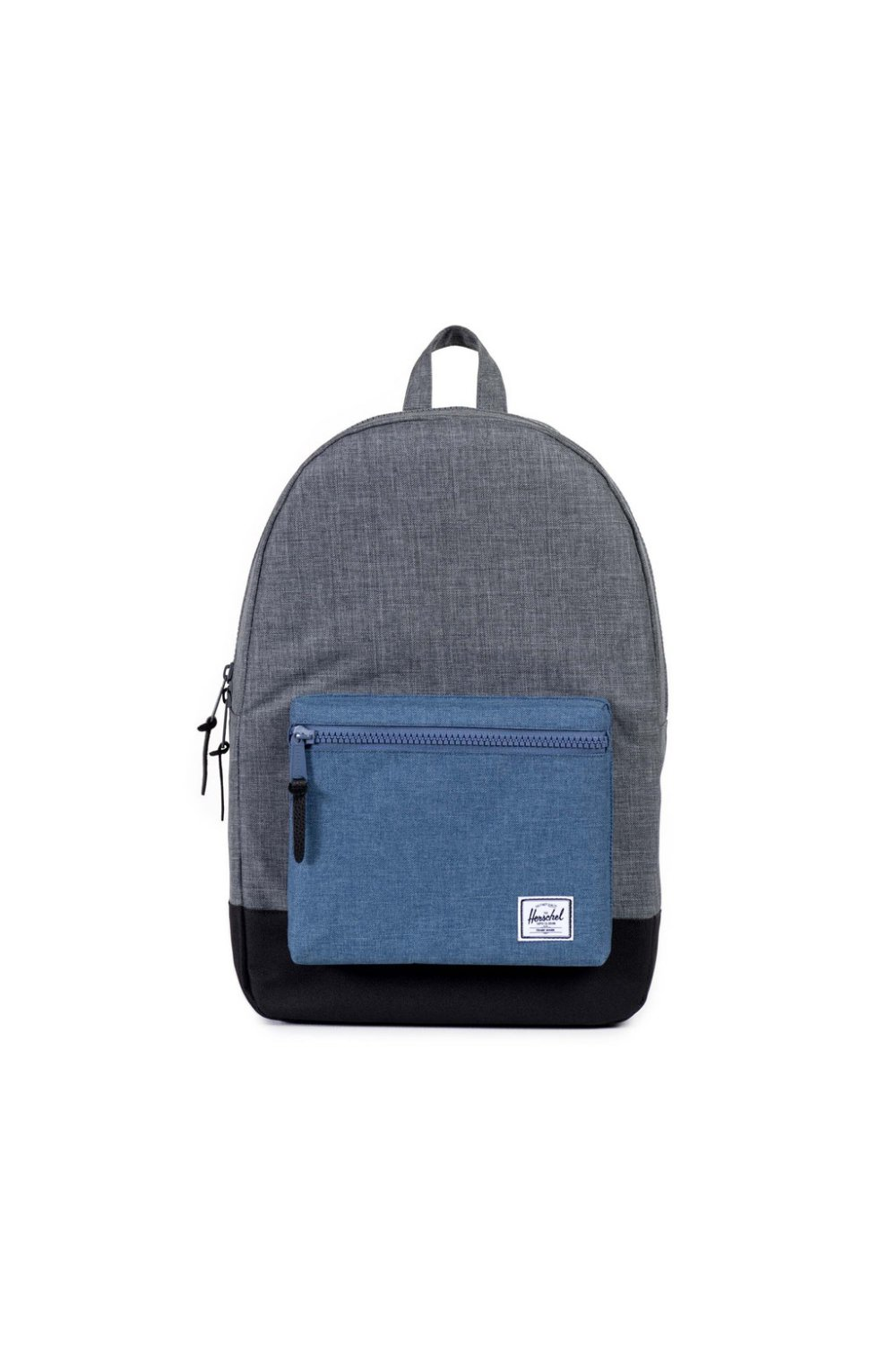 Herschel Supply Co Settlement Backpack (Charcoal Crosshatch Navy ... 36b65300da