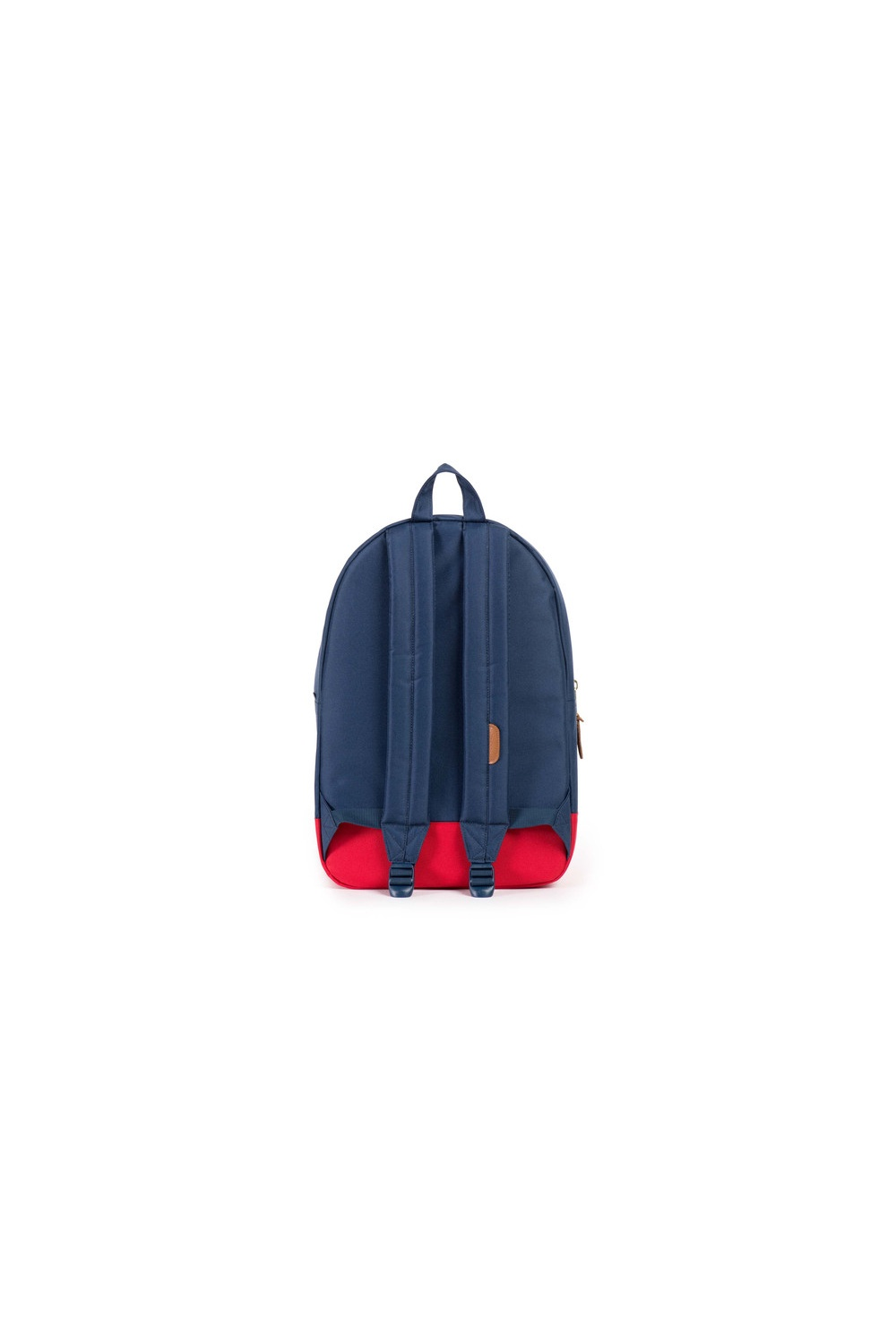 4ba69add74fb Herschel Supply Co Settlement Backpack (Navy Red) - Accessories from ...