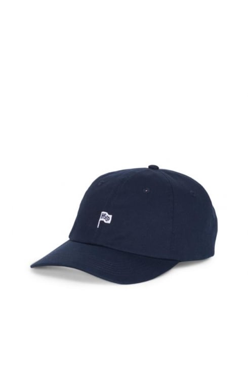 Herschel Supply Co Sylas Cap (Navy)
