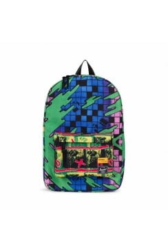 Winlaw Backpack (Check/Surf - Hoffman)