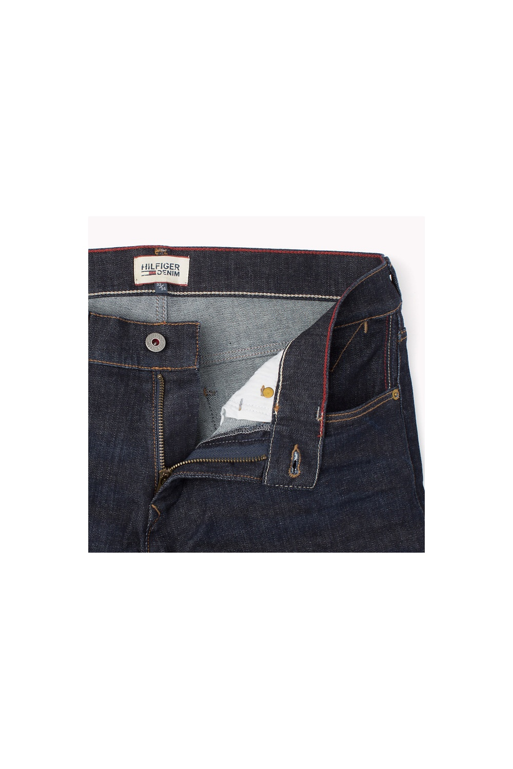 b667a2da076 Tommy Jeans Scanton Slim Fit Jeans (Boston Comfort) - Jeans from ...