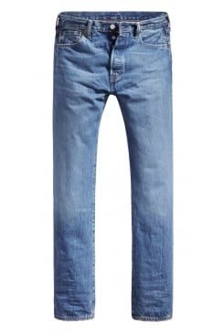 501 Original Fit 'Strong' Jeans (Balboa)