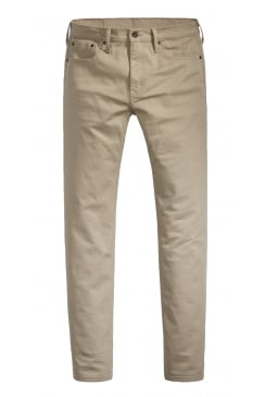 502 Regular Tapered Chinos (Punk Star True Chino)