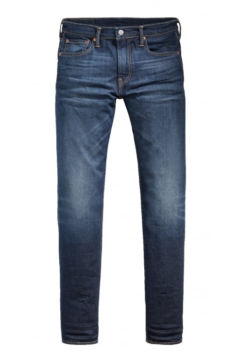 Levi's 502 Regular Tapered Jeans (City Park)