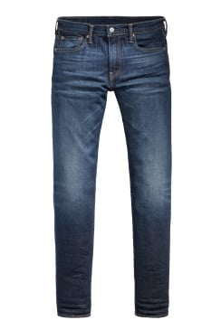502 Regular Tapered Jeans (City Park)