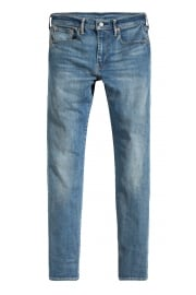 502 Regular Tapered Jeans (Dennis)