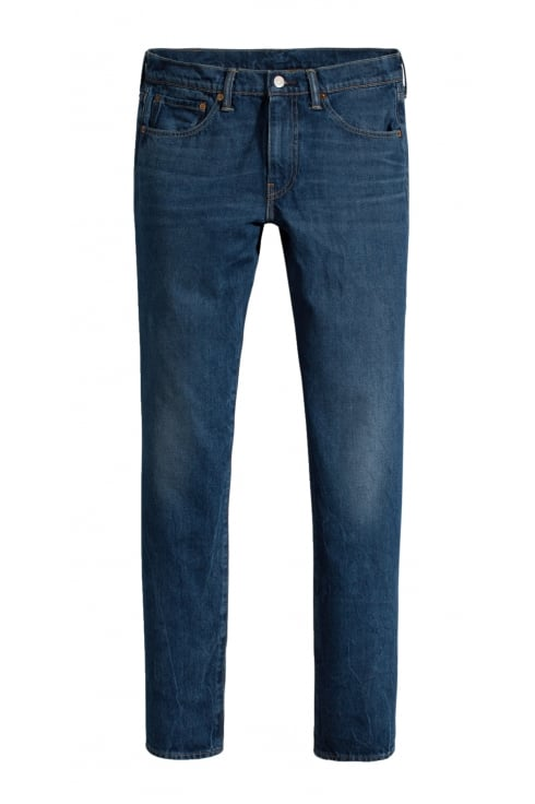 Levi's 502 Regular Tapered Jeans (Mid City)
