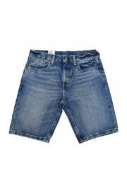 502 Tapered Hemmed Shorts (Bob)