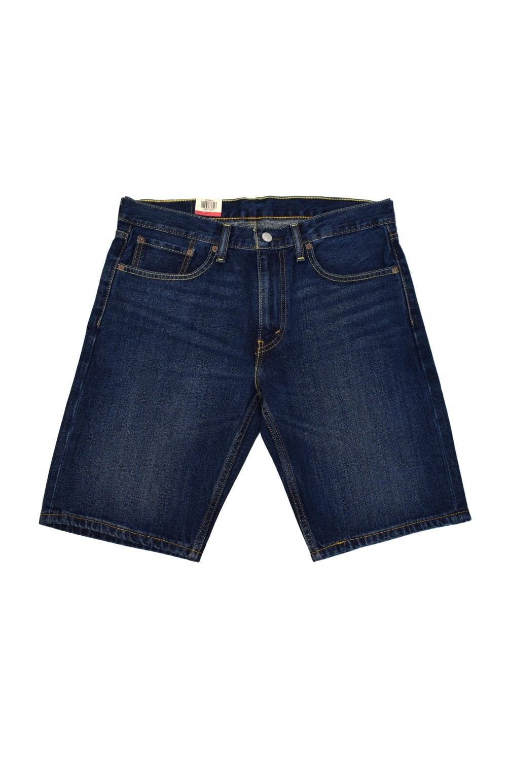 Hemmed on Thirtysix Levi's The Shorts 502 Roof Tapered TqT0EIn6