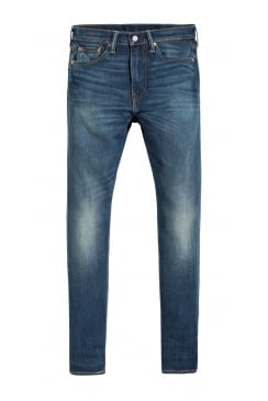 510 Skinny Fit Jeans (Madison Square)