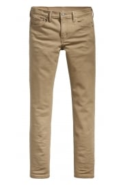 511 Slim Fit Chinos (Lead Grey)