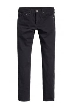 511 Slim Fit Chinos (Mineral Black Bistr)